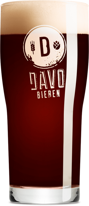 Irish Red Ale DAVO