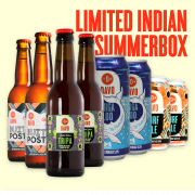 Limited Indian Summerbox